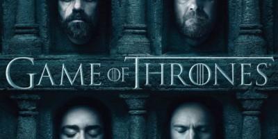 Lanzamiento de sexta temporada de Game of Thrones
