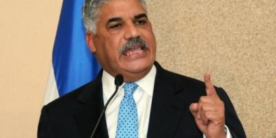 Vargas Maldonado también está en favor de que dejen a la Junta trabajar