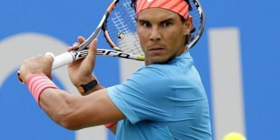 Rafael Nadal pide que se hagan públicos sus controles antidopaje