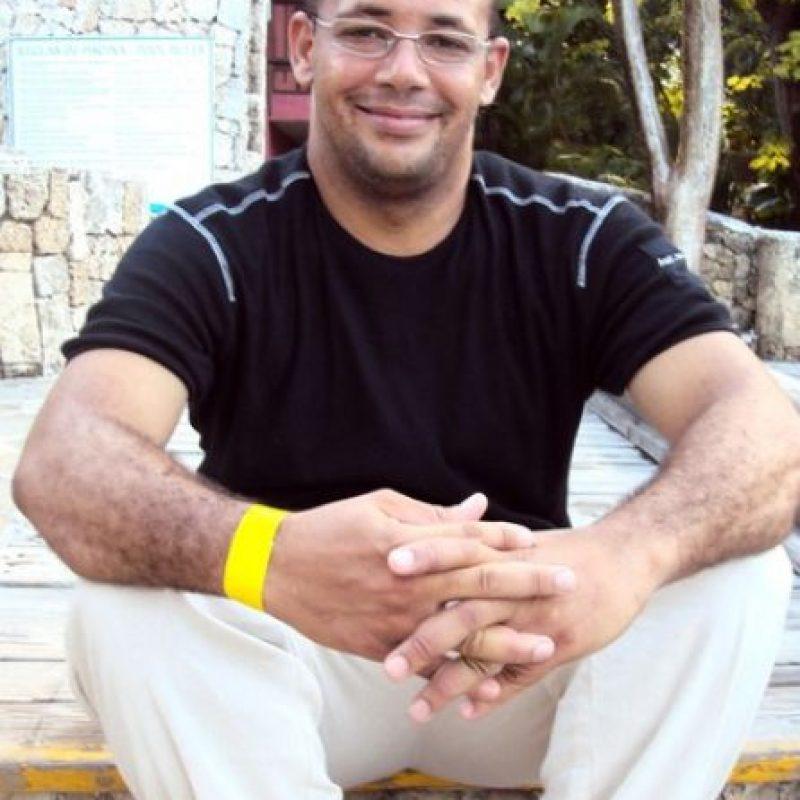 """@victorvargasros. """"@elsupersanchez, no solo eres nuestro doble campeón olímpico, eres un ¡Embajador de Buena Fe! Para los dominicanos"""". Foto:Fuente externa"""