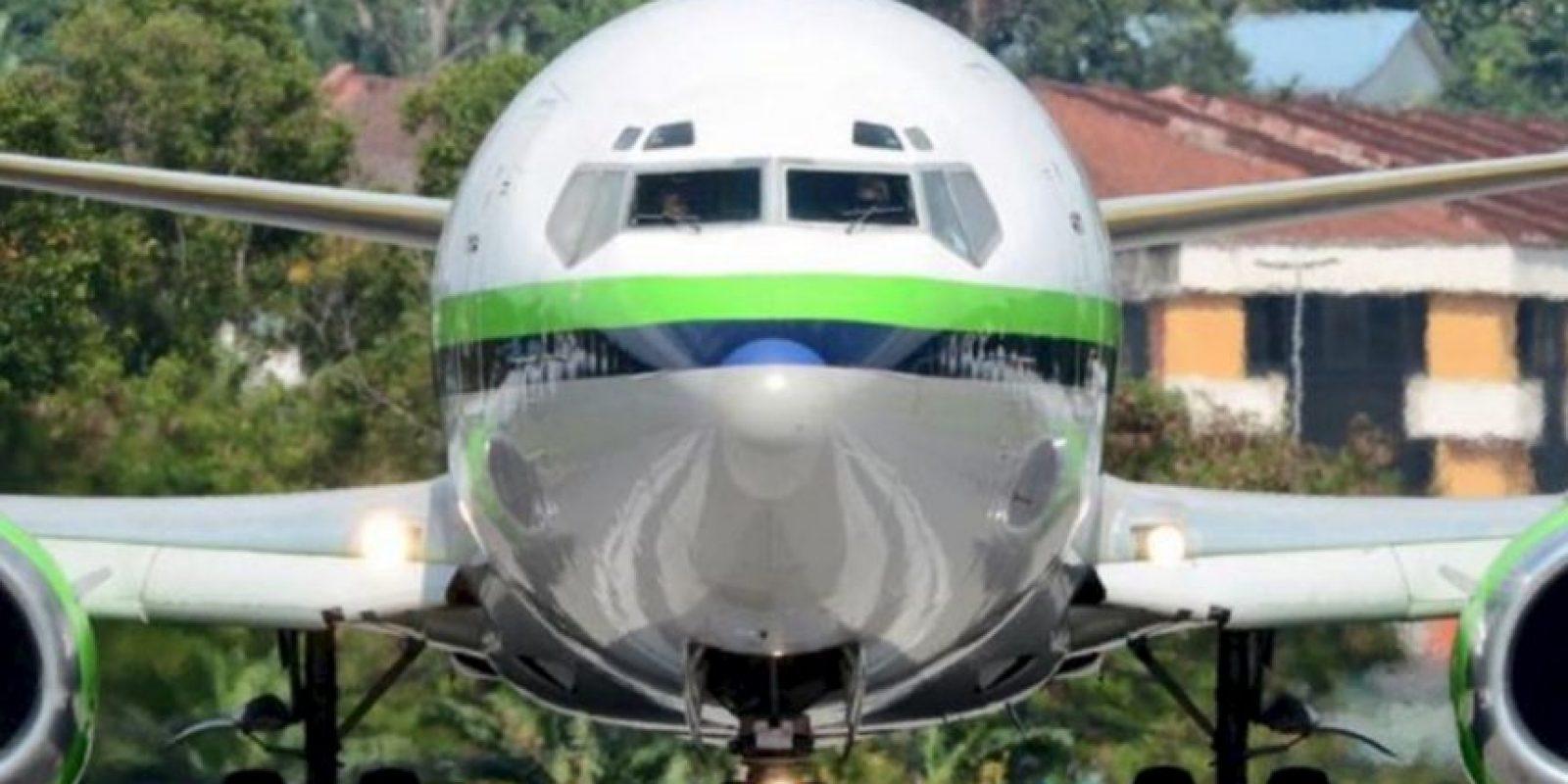 El personal y los pasajeros tienen que seguir ciertas reglas, aprobadas por la ley de la Sharia Foto:Getty Images