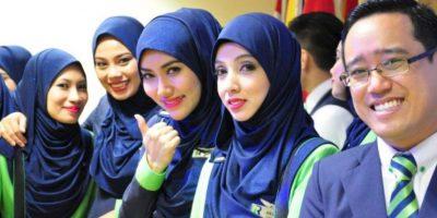 3. Rayan Air abre su primera aerolínea bajo las leyes islámicas Foto:facebook.com/OfficialRayaniAir