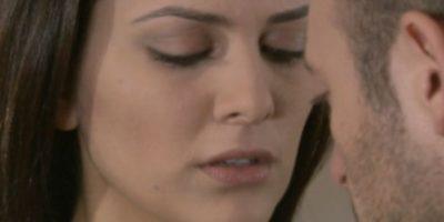 Ella al final perdonará a Onur. Foto:vía Kanal D