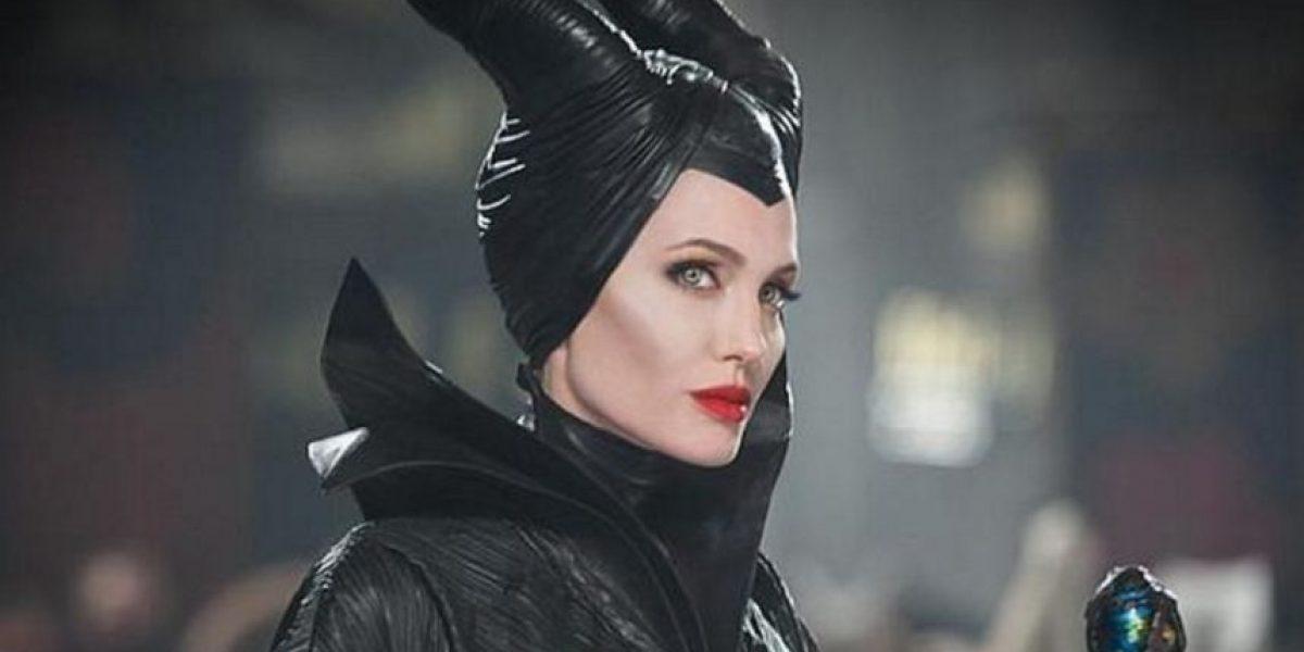 Angelina Jolie protagonizará la secuela de