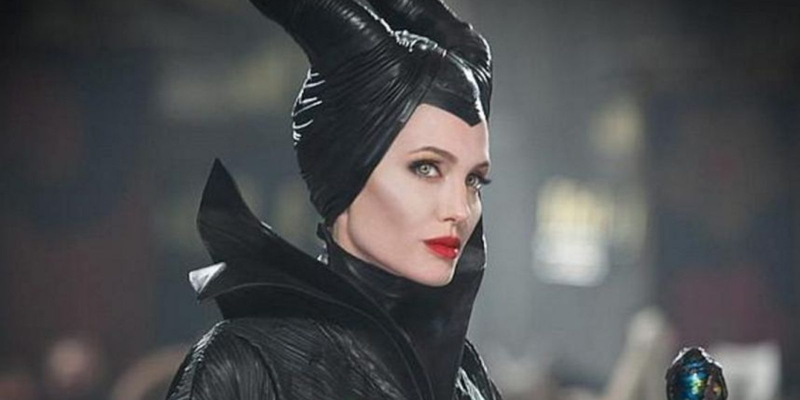 Angelina Jolie protagonizó la primera parte Foto:Disney