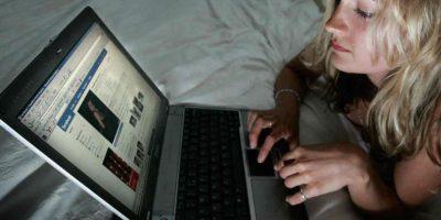 El constante uso de la tecnología puede dañarnos físicamente. Foto:Getty Images