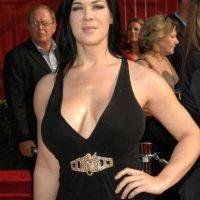 La luchadora estadounidense, murió el pasado 20 de abril a los 45 años. Foto:WWE