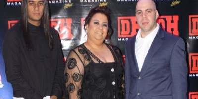 DH Magazine Latino circulará en el extranjero