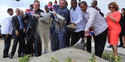 Medina lanza programa de Transformación y Reconversión Agrícola de San Juan
