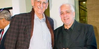 Editorial Santuario presenta novela de Giovanny Cruz