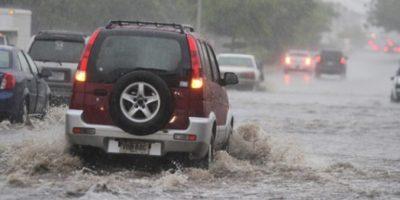 LLuvias continuarán este jueves
