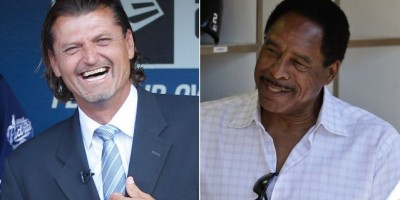 MLB nombra a Trevor Hoffman y Dave Winfield voceros del All-Star