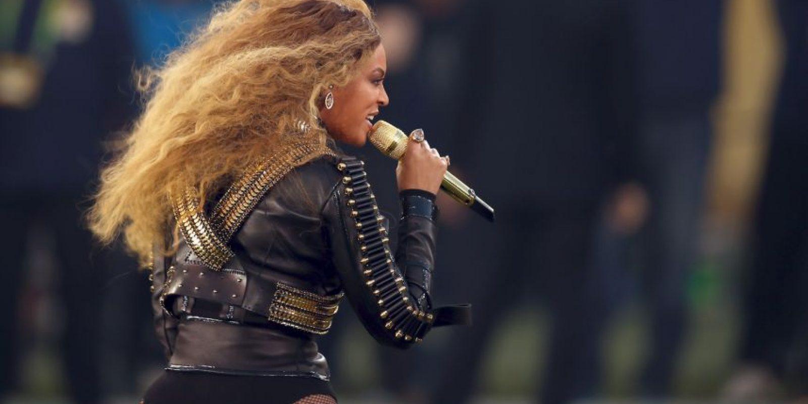 """Primero, los seguidores de """"Bey"""" señalaron a Rachel Roy, diseñadora de moda y ex mujer de Damon Dash, el ex manager de Jay Z. La mujer desmintió tal versión. Foto:Getty Images"""