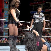 Kaitlyn en 2014 Foto:WWE