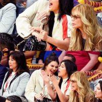 Fotos de Kendall y Kylie que seguramente no habían visto Foto:Vía Instagram/@Kyliejenner