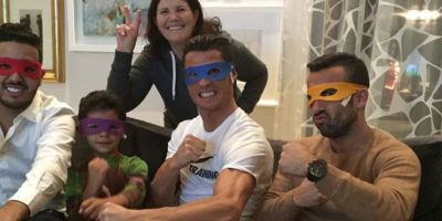Mamá de Cristiano Ronaldo revela doloroso pasado del