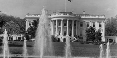 Servicio secreto planea elevar las cercas de la Casa Blanca