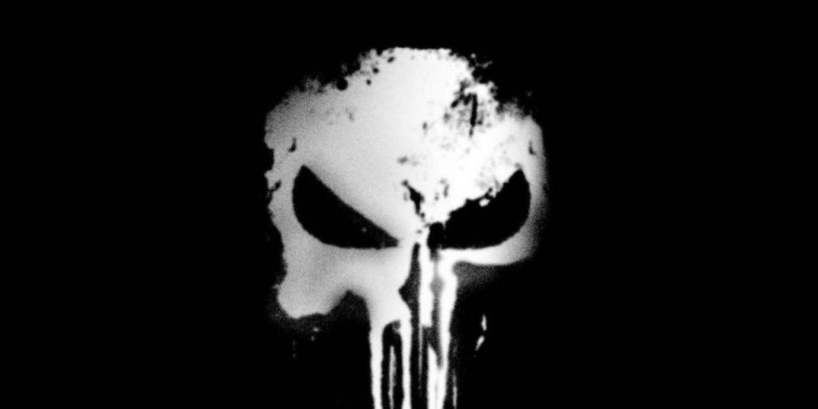 """The Punisher"" fue creado en 1974. Foto:Netflix"