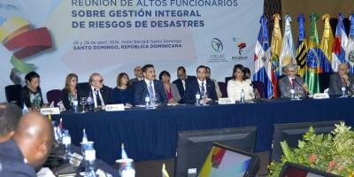 RD les pidió a miembros de CELAC enfrentar los problemas comunes