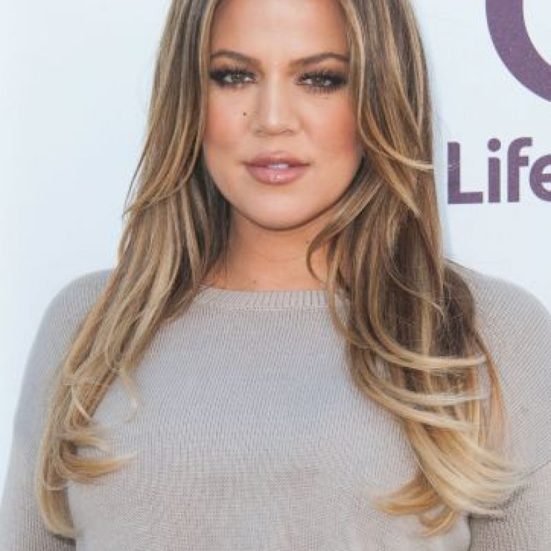 Khloé Kardashian Foto: Getty Images