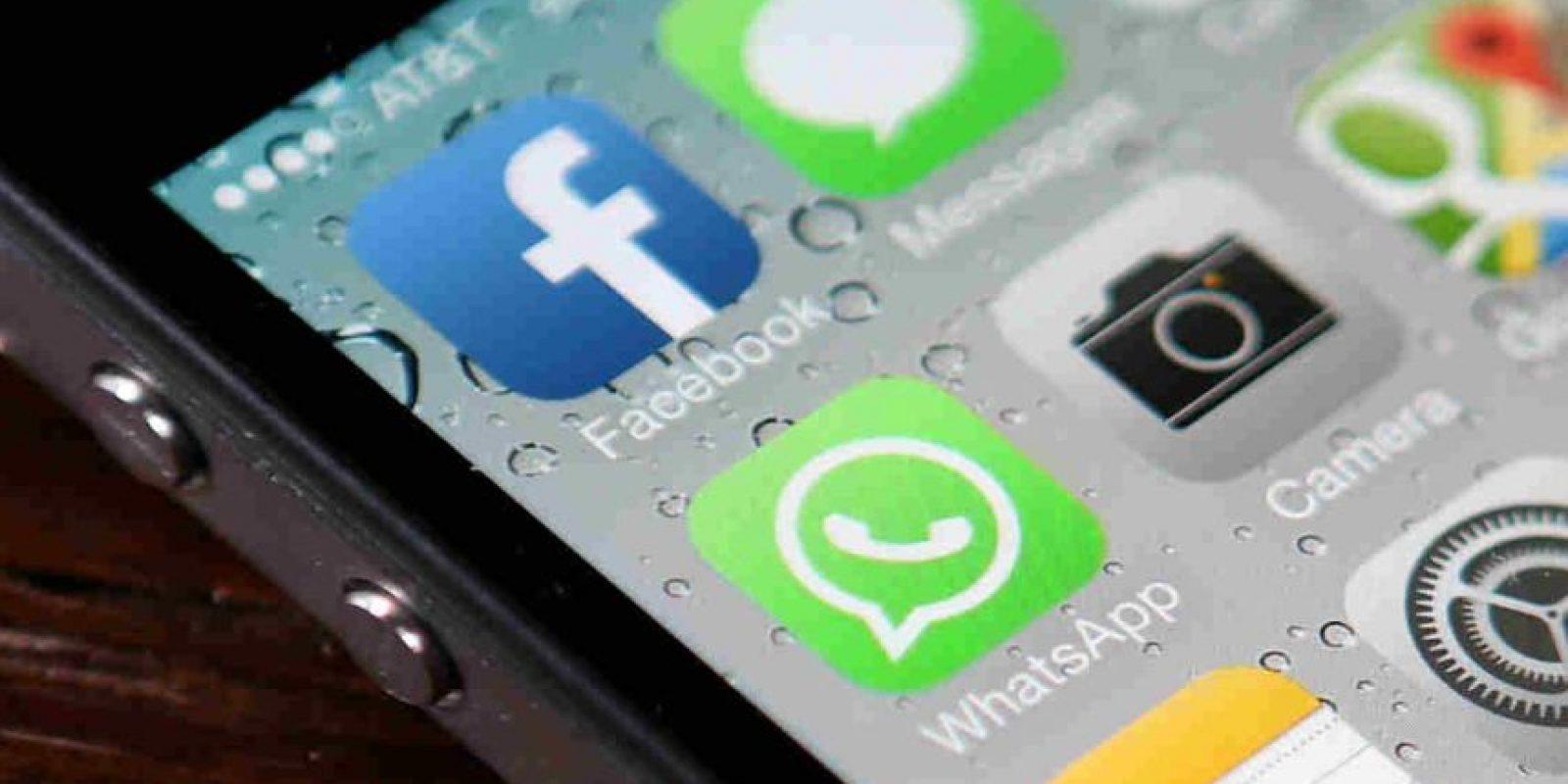 La adquisición de la app duró meses. Foto:Getty Images
