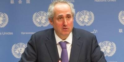 ONU pide a Norcorea que pare con provocaciones tras lanzar nuevo misil