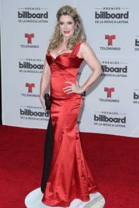 Felicia Mercado Foto:Getty Images