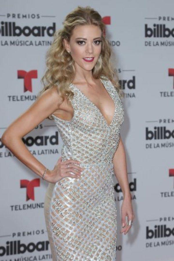 Fernanda Castillo Foto:Getty Images