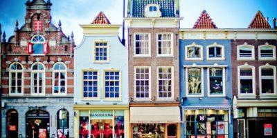 9. Países Bajos. Foto:vía Getty Images