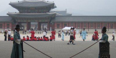 8. Corea del Sur Foto:vía Getty Images