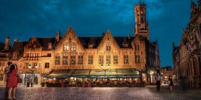 4. Bélgica Foto:vía Getty Images
