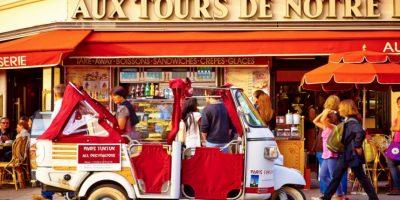 2. Francia Foto:vía Getty Images