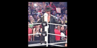 Foto:Vía twitter.com/WWEMarkWCalaway