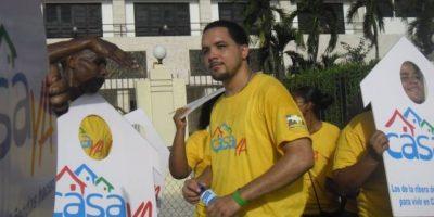 Asesinan a dirigente comunitario para robarle dinero en el Espaillat