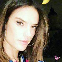 Las mejores imágenes de las redes sociales de Alessandra Ambrosio Foto:Vía instagram.com/alessandraambrosio