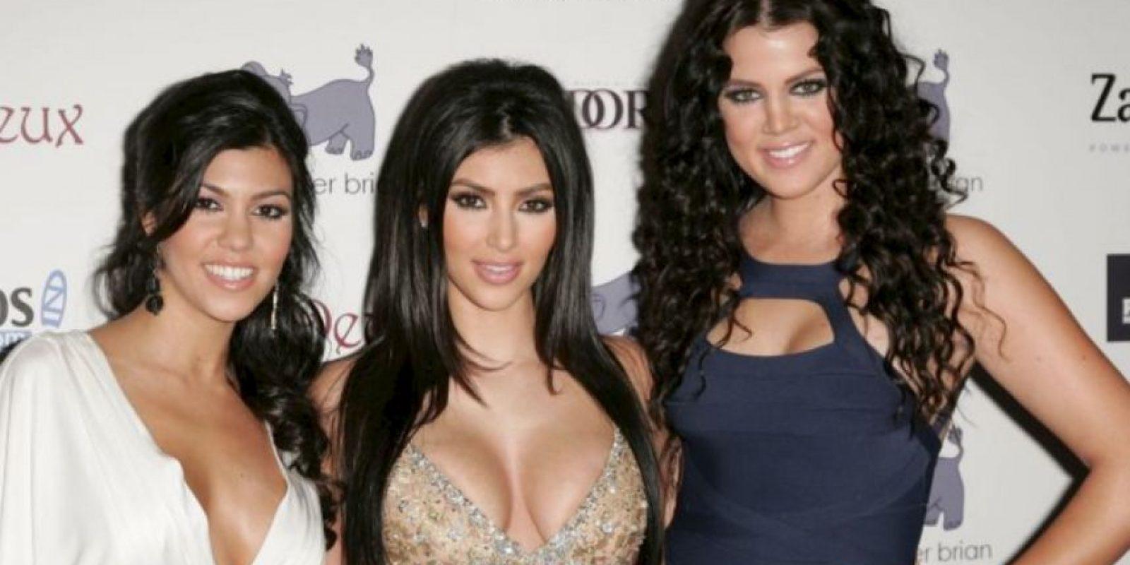 Ellas cobran por un tuit 400 mil dólares. Foto:vía Getty Images