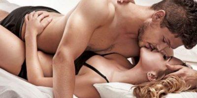 """6. Ellas piensan que a sus parejas les gusta que mantengan los ojos cerrados """"todo el tiempo"""". Foto:vía Getty Images"""
