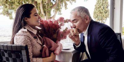 Ahora se casará con Jahira Dar. Foto:vía Facebook