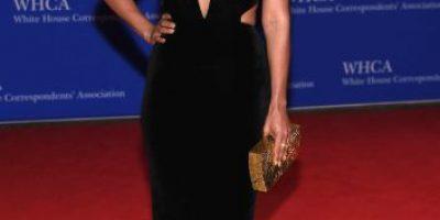 """Kendall Jenner postea """"escotazo"""" en plena Casa Blanca"""