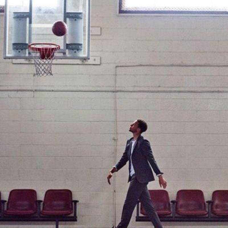 Las mejores imágenes de las redes sociales de Stephen Curry Foto:Vía instagram.com/stephencurry30