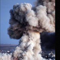 6. Abu Alaa al-Afri y Fadel al-Hayali también le reportan 9 consejos: Consejo de liderazgo, Consejo legal, Consejo de la Shura, Consejo militar, Consejo de inteligencia, Consejo de seguridad, Consejo financiero, Consejo de asistencia a combatientes y el Consejo de medios. Foto:vía Getty Images
