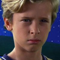 """Cayden Boyd era """"Max"""", el protagonista y creador de los personajes. Foto:vía Columbia Pictures"""