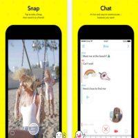Muchas personas no saben cómo usarla. Foto:Snapchat