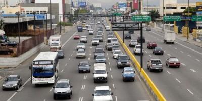 Desarrollan campaña prevención accidentes en principales autopistas del país
