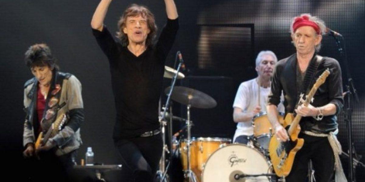 Oldchella: Por primera vez todas las leyendas del rock en un festival