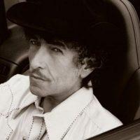 Bob Dylan Foto:Twitter