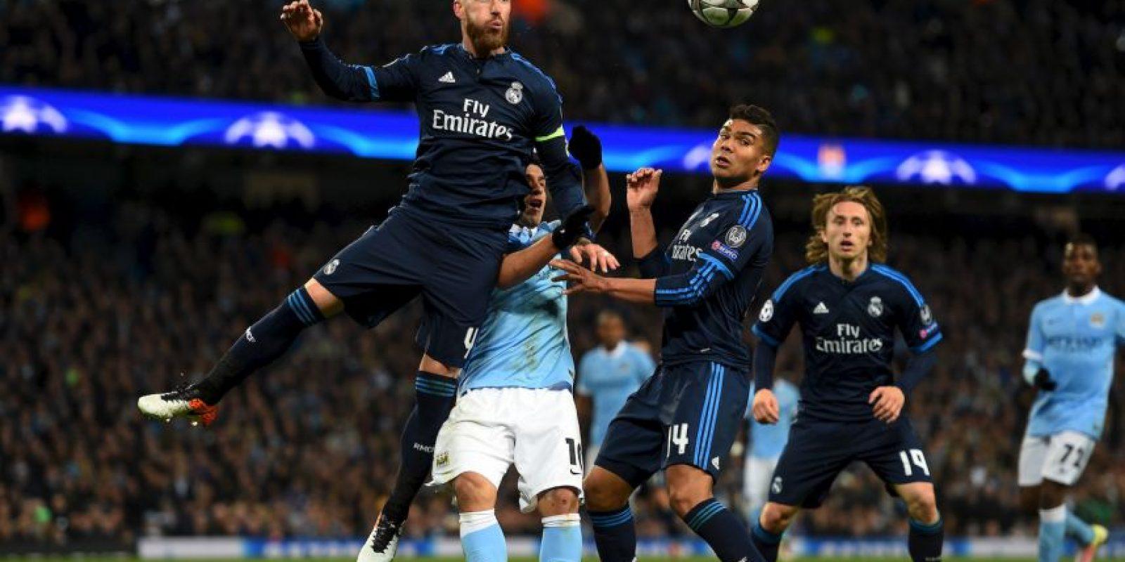 En la ida empataron sin anotaciones, en Manchester Foto:Getty Images