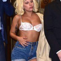 3. Lady Gaga Foto:Getty Images