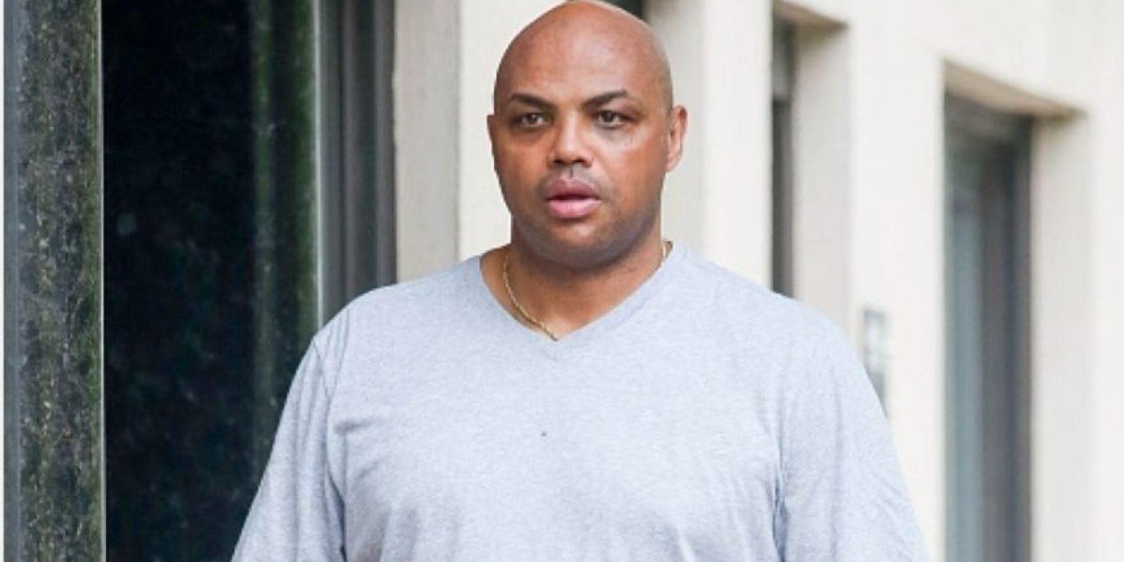 """Se retiró en el año 2000, se volvió comentarista y vocero de """"Weight Watchers"""". Foto:vía Getty Images"""