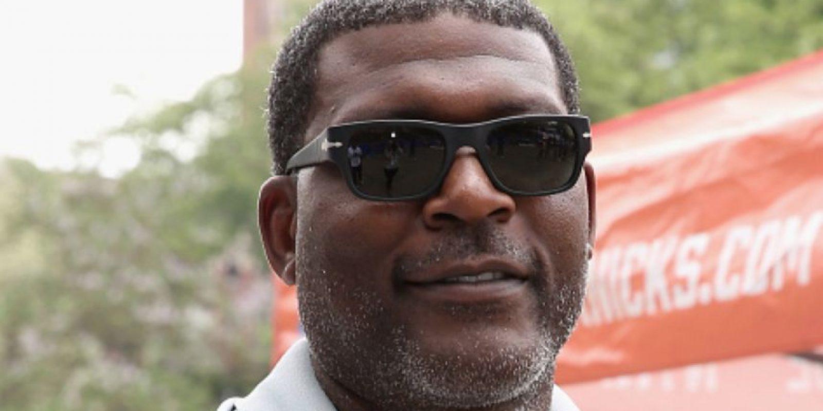 Se retiró en 2001, se convirtió al Islam y tiene carrera en sociología. Es mánager de los Knicks. Foto:vía Getty Images
